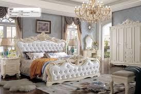 schlafzimmer polster bett set komplett garnitur klassisches bett schrank neu 905