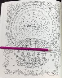 Butterfly Coloring Book Review I Adore This Tea Party On Top Of A Mushroom