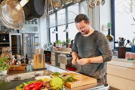 ein mann seine küche beef sabine bungert photography