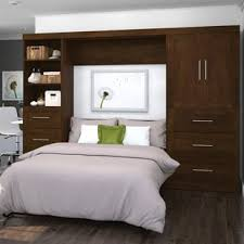 Full & Double Murphy Beds You ll Love