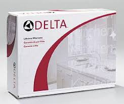 delta faucet jackson tn number beautifully engineered faucet packaging packaging world