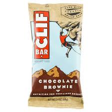 Clif Bar Chocolate Brownie Energy 24 Oz