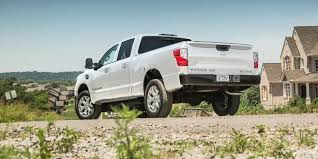 Nissan Work Trucks | Find The Best Truck For You | Nissan USA