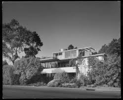 100 Richard Neutra Los Angeles VDL Research House By The Strength Of