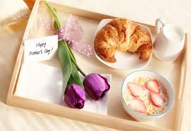 Mother s Day Recipes For Breakfast In Bed  WCCO
