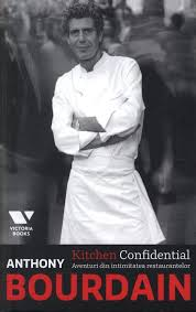 Kitchen Confidential saffroniabaldwin