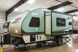 New Model RP 179 Lightweight Slide Out Ultra Lite Travel Trailer Camper