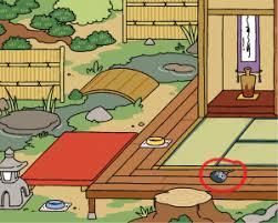 Neko Atsume Update Zen Style Yard