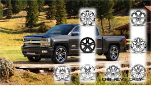 16 Chevy Truck Wheels | Lecombd.com