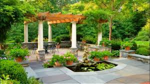 60 Patio And Garden Design Ideas 2017 - Amazing Backyard Creative ... Small Backyard Garden Ideas Photograph Idea Amazing Landscape Design With Pergola Yard Fencing Modern Decor Beauteous 50 Awesome Backyards Decorating Of Most Landscaping On A Budget Cheap For Best 25 Large Backyard Landscaping Ideas On Pinterest 60 Patio And 2017 Creative Vegetable Afrozepcom Collection Front House Pictures 29 Deck Your Inspiration