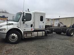 100 Miller Truck Leasing TRUCKS FOR SALE