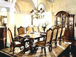 12 Person Dining Table Early Maple Furniture And Chairs For Sale