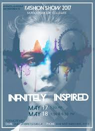 Its A Show You Do Not Want To Miss Students From Grades 10 12 Showcase Clothes That They Have Designed Constructed And Get Strut Their Stuff On