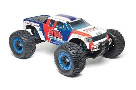 Brushless Powered Electric Monster Truck - Hobby Recreation Products Traxxas Xmaxx 16 Rtr Electric Monster Truck Wvxl8s Tsm Red Bigfoot 124 Rc 24ghz Dominator Shredder Scale 4wd Brushless Amazing Hsp 94186 Pro 116 Power Off Road 110 Car Lipo Battery Wltoys A979 24g 118 For High Speed Mtruck 70kmh Car Kits Electric Monster Trucks Remote Control Redcat Trmt10e S Racing Landslide Xte 18 W Dual 4000 Earthquake 8e Reely Core Brushed Xs Model Car Truck