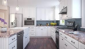 67 Examples Pleasurable White Cabinets Kitchen Paint Colors