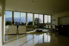 100 Glass Floors In Houses Escena Palm Springs SoCals First Modern Tract Houses In Decades
