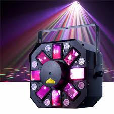 ADJ American DJ Stinger II 3 in 1 DMX LED Effect Light