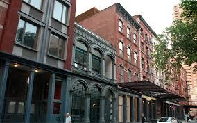 100 Duane Nyc 174 Street Andre Kikoski Architect