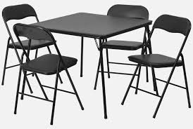 Meco Samsonite Folding Chairs by Extremely Inspiration Folding Card Table And Chairs Joshua And Tammy