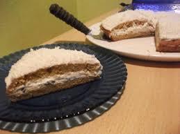 kuchen mit straciatellacreme low carb