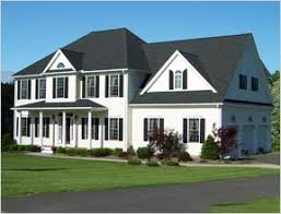 Southern Colonial Homes by Southern Colonial Style Homes