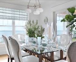 Image Of Beach House Dining Table And Chairs