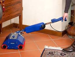 tile floor scrubber home decoration
