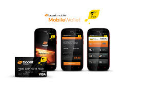 Boost Mobile Customers No Longer Need to Carry Cash with Launch of
