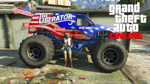 GTA 5 - How Much Did The Independence Day Cost? (Paid DLC ... The Million Dollar Monster Truck Bling Machine Youtube Bigfoot Images Free Download Jam Tickets Buy Or Sell 2018 Viago Show San Diego Ticketmastercom U Mobile Site How Trucks Mighty Machines Ian Graham 97817708510 5 Tips For Attending With Kids Motsports Event Schedule Truck Wikipedia Just Cause 3 To Unlock Incendiario Monster Truck Losi 15 Xl 4wd Rtr Avc Technology Rc Dubs Sale Dennis Anderson Home Facebook