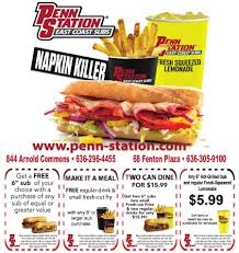 Penn Station Coupon Code Penn Station Subs Pentationsubs Twitter East Coast Coupon Offer Codes Promos By Postmates Find Cheap Parking Easily Parkwhiz App 20 Off Promo Code The Code Cycle Parts Warehouse Coupons For Worlds Of Fun Kc Pladelphia Auto Show 2019 Coupon Station Coupons Printable July 2018 Hot Deals On Bedroom Untitled Westborn Market 13 Updates Pennstation Bogo 6 Sub Exp 1172018 Slickdealsnet Go Airlink Nyc 2013 How To Use And Goairlinkshuttlecom Fairies Bamboo Skate