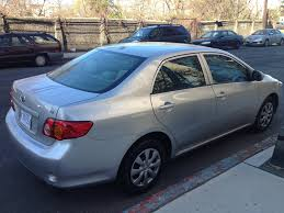 For Sale By Owner - Toyota Corolla 2009 LE (58,000 Miles) - $7499 ... Craigslist Imgenes De Cars For Sale By Owner In Lubbock Tx Dc Home Interior Design 2015 Accent Fniture Tallahassee Used Harley Davidson Motorcycles For Sale On Youtube Chevy 1956 Truck News Of New Car Release And Reviews Appleton Trucks Ownchrysler Van Town In Birmingham Al Cargurus Ga Date 2019 20 1965 Dodge A100 Sportsman Camper Parts Fl