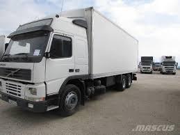 Used Volvo FM12 380 Box Trucks Year: 1999 Price: $13,605 For Sale ...