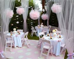 Party Pom Poms For Girls Birthday Hanging Decor Baby Nursery And Bedroom Decorations