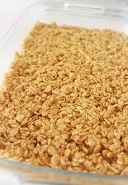 Dunkin Donuts Pumpkin Spice Nutrition by Pumpkin Spice Rice Krispies Recipe U2014 Hello Honey