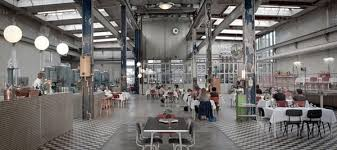 Conception of Industrial Style in Interior Design