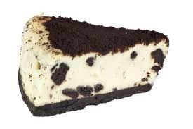 recette de gâteau au fromage et biscuits oréo très rapide
