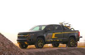 2014 SEMA Show New Midsize Colorado Pickup Concepts By Chevrolet ... Diesel Pickup Trucks From Chevy Ford Nissan Ram Ultimate Guide 2018 Colorado Midsize Truck Chevrolet 2017 Midsize Zr2 Review Finally A Rightsized Off 2490798 New 2019 Silverado Pickup Planned For All Powertrain Types Grossinger Is Palatine Dealer And New Car 5 Beworst Of The 2015 Naias Limited Slip Blog Tommy Gate G2series Applications Coloradocanyon The Most Expensive Costs 52645