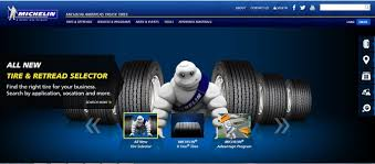 Michelin Truck Tire Website More Mobile-friendly - Tire Business ... Michelin Xice Xi3 Truck Tyres Editorial Stock Photo Image Of Automobile New Tyre For Sale Lorry Tire From Best Technology Cheap Price 82520 Truck Tires Buy Introduces First 3star Rated 1800r33 Rigid Dump Ignitionph News Tires Win Award Fighting Name Tires Bfgoodrich Debuts Allterrain Offroad Work Sites X Line Energy Best Fuel Efficiency Official Size Shift Continues Reports Dump