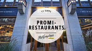 11 hamburger promi restaurants mit vergnü hamburg