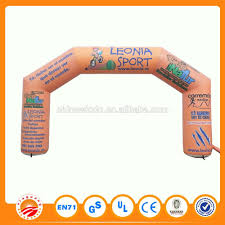 Halloween Inflatable Archway Tunnel by Inflatable Entrance Inflatable Entrance Suppliers And