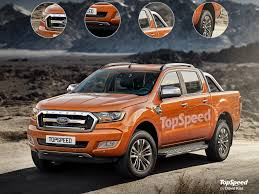 The 2019 Ford Ranger Likely Debuting At Detroit Auto Show | Top Speed 2019 Ford Ranger First Look Welcome Home Motor Trend That New We Sure It Isnt A Rebadged Chevrolet Colorado Concept Truck Of The Week Ii Car Design News New Midsize Pickup Back In Usa Fall Compact Returns For 20 2018 Specs Prices Features Top Gear Pick Up Range Australia Looks To Capture Midsize Pickup Truck Crown History A Retrospective Small Gritty Kelley Blue Book