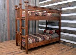 cool bunk beds twin over queen with trundle modern storage twin