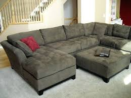 Gray Sectional Sofa Ashley Furniture by Microfiber Sectional Sofa Sectional Couch Sectional Sofa Covers