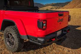 100 4 Door Jeep Truck 2020 Gladiator Pricing Features Ratings And Reviews Edmunds