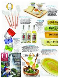 100 O At Home Magazine The Prah Blackberry Patch Fruit Syrups Preserves And