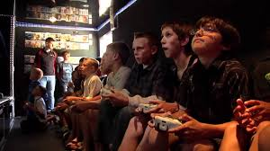 100 Video Game Truck Party Rental For Your Next Or Event Coronado Times