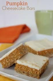 Pumpkin Gingersnap Cheesecake Bars by 15 Pumpkin Gingersnap Cheesecake Bars 35 Amazing Pumpkin