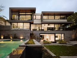 Modern House Fronts by House Exterior Design Pictures Great Modern Luxury Large