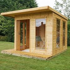 100 Contemporary Summer House Cabins And S North Devon Cabins And Sheds