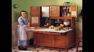 What Is A Hoosier Cabinet by Find The Most Ideal Hoosier Cabinet Available For Sale Youtube